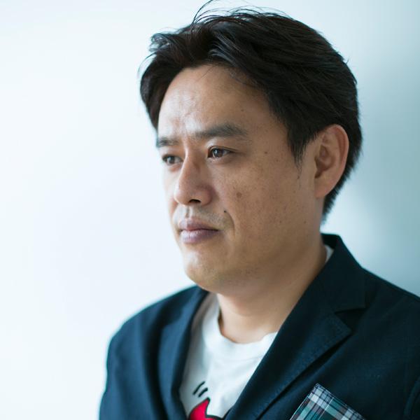代表取締役社長 CEO 藪 考樹